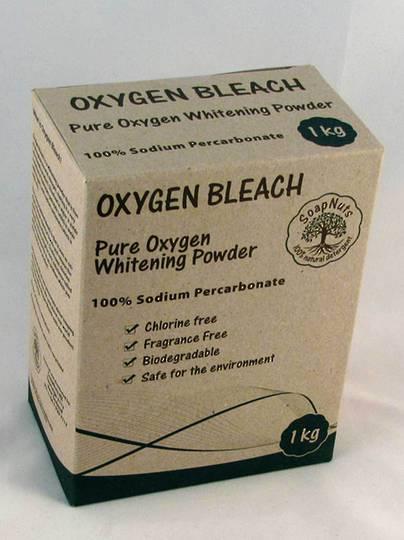 SoapNuts Oxygen Bleach 1kg