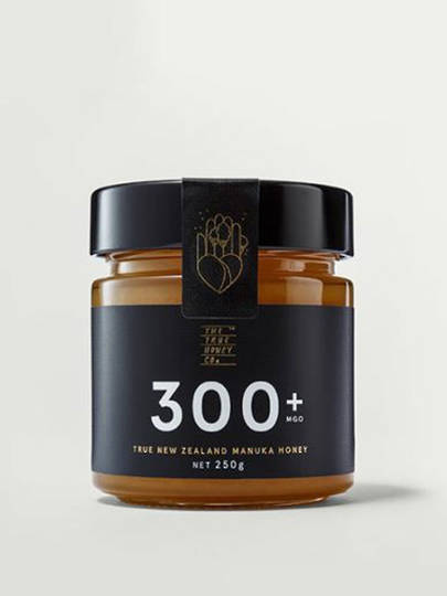 The True Honey Co. 300+ MGO