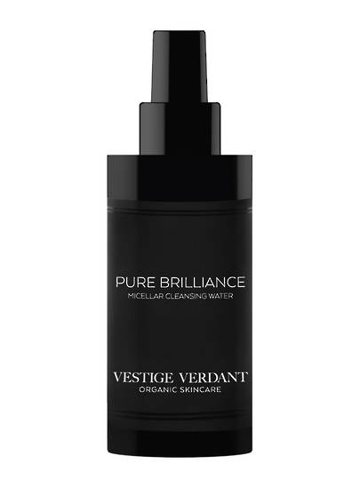 Vestige Verdant Pure Brilliance Micellar Cleansing Water, 100ml