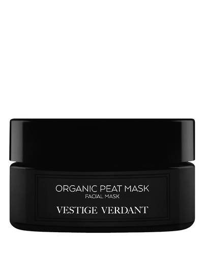Vestige Verdant Organic Peat Facial Mask 50ml