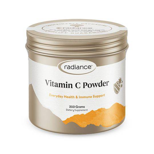 Radiance Vitamin C Powder, 200g
