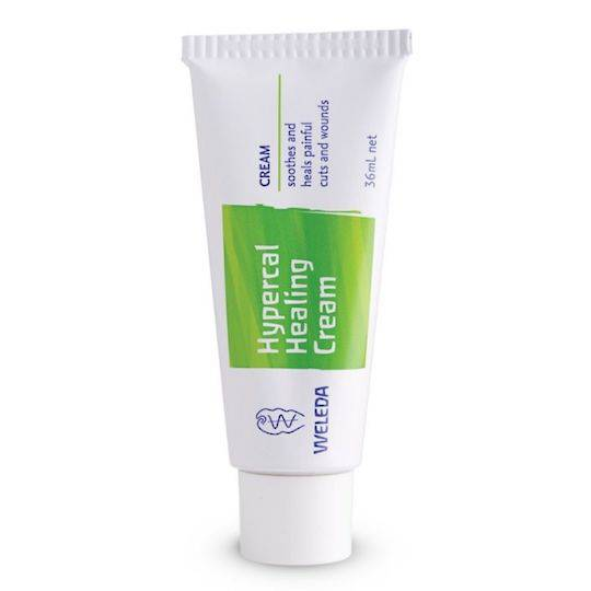 Weleda Hypercal Healing Cream, 36ml