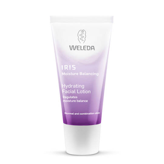 Weleda Iris Hydrating Facial Lotion, 30ml