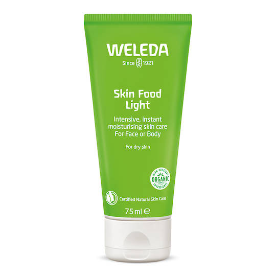 Weleda Skin Food Light, 75ml