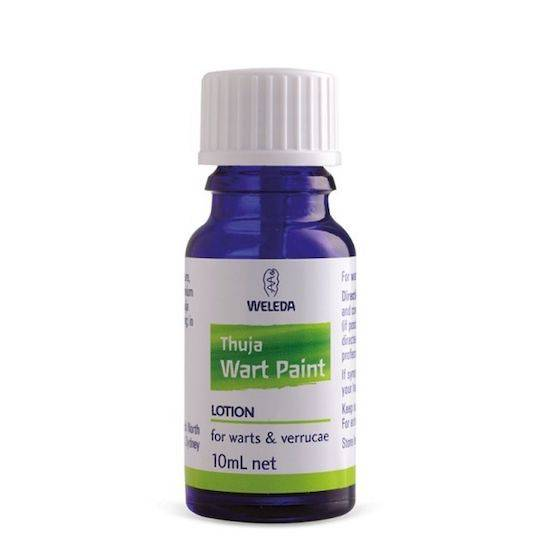 Weleda Thuja Wart Paint, 10ml