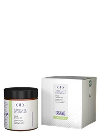 Absolute Essential WartX Solution Gel (Organic), 50g