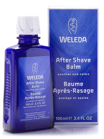 Weleda After-Shave Balm, 100ml