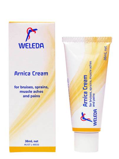 Weleda Arnica Cream, 36ml
