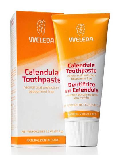Weleda Calendula Toothpaste, 75ml