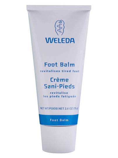 Weleda Foot Balm, 75ml