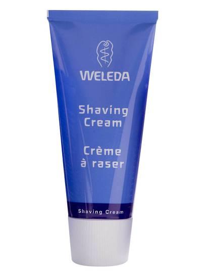 Weleda Shaving Cream, 75ml