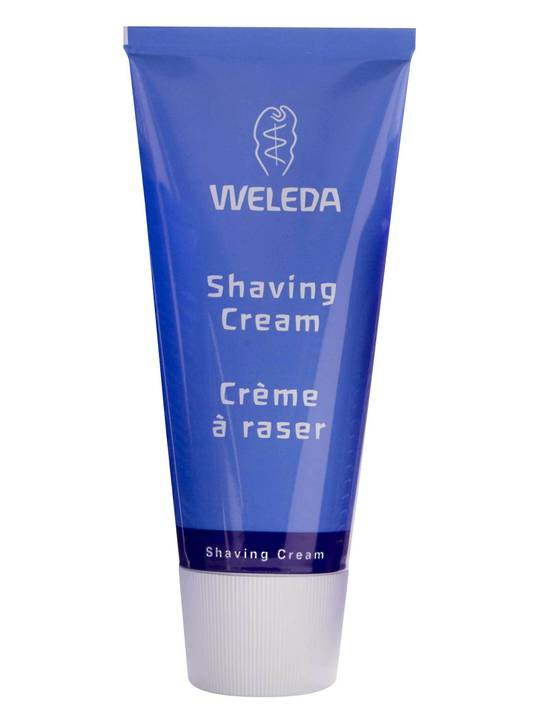 Weleda Shaving Cream, 75ml