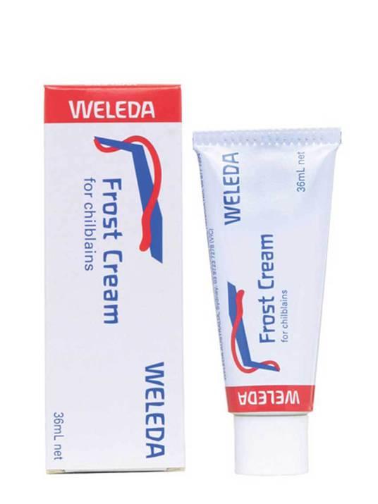 Weleda Frost Cream, 36ml