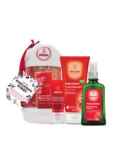 Weleda Pomegranate Power Body Care Pack