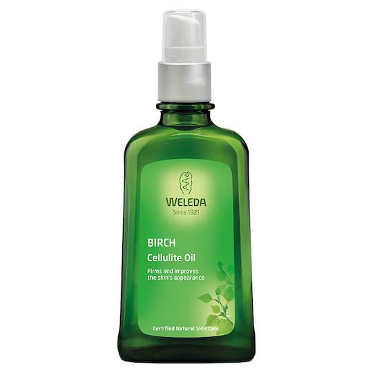 Weleda Birch Cellulite Oil, 100ml