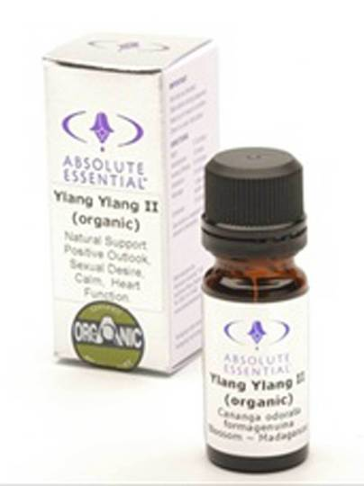 Absolute Essential Sinus Clear (Organic), 10ml