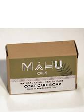 Mahu Oils Goat Milk Soap Bar