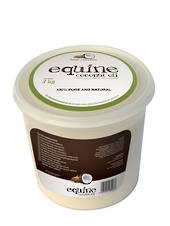 Blue Coconut - Equine Coconut Oil, 4L (3.68kg)