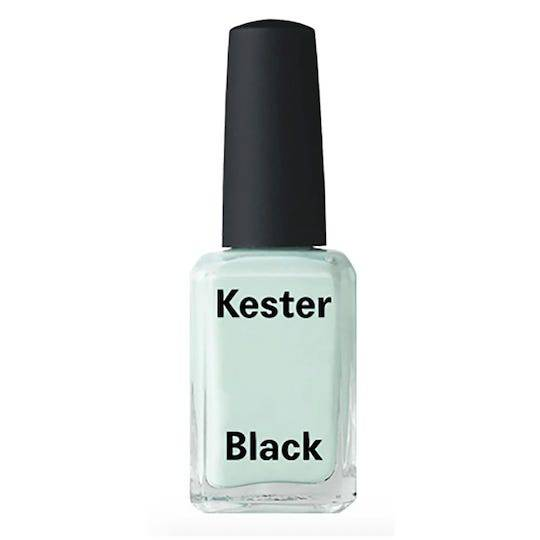 Kester Black Nail Polish Bubblegum, 15ml