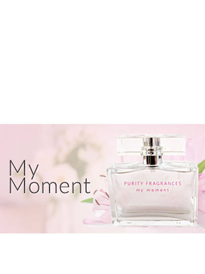 Purity Fragrances - My Moment, 9ml or 50ml