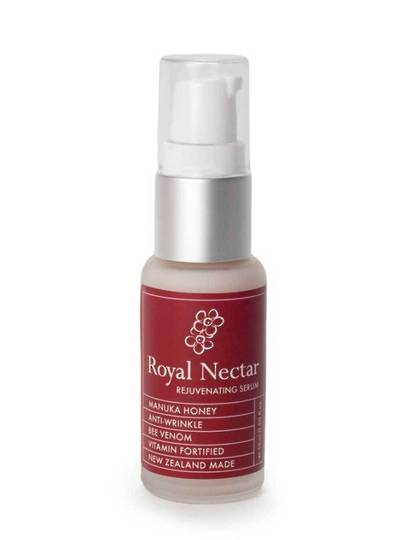 Nelson Honey NZ Royal Nectar - Rejuvenating Serum, 20ml