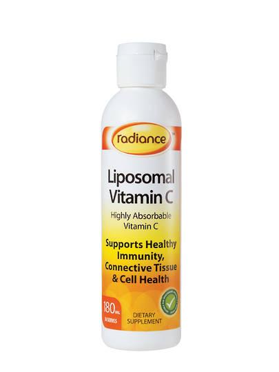 Radiance Liposomal Vitamin C