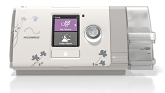 ResMed AirSense 10 Autoset for Her ANZ 4G