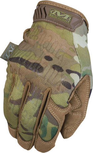 Mechanix Original Multicam Glove