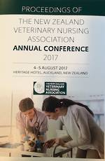 Proceedings of NZVNA Annual Conference 2017