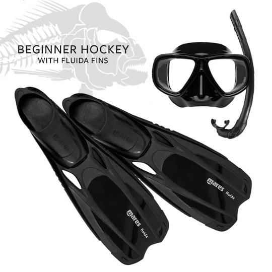 Beginner Hockey Package