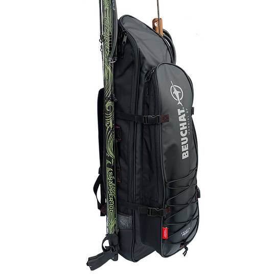 Beuchat Mundial Back Pack