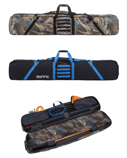 Riffe Bunker Bag