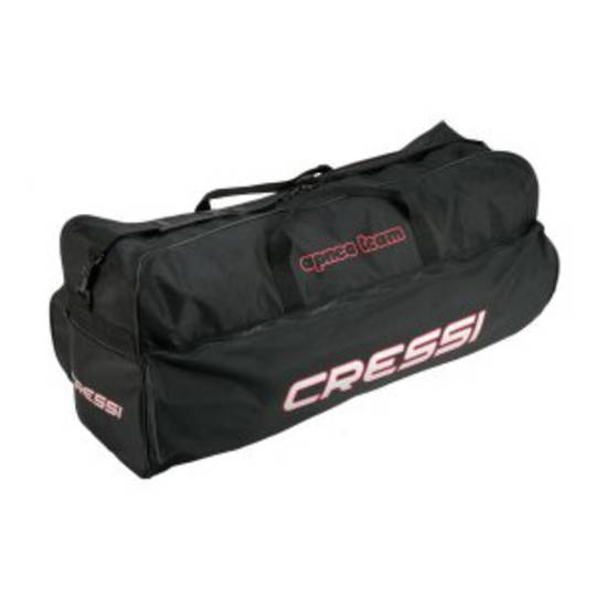 Cressi Apnea XL Dive Bag