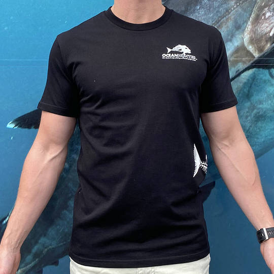 Ocean Hunter Tshirt