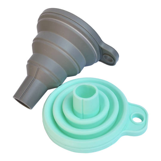 Octacle Collapsible Funnel