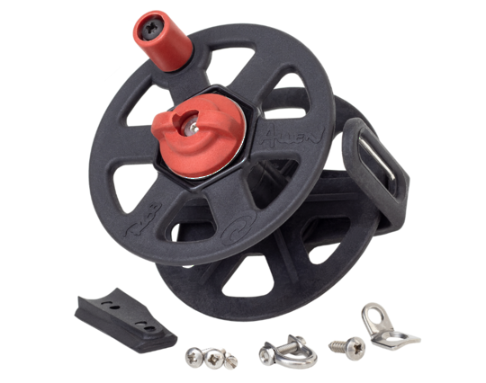 Rob Allen Vecta Reel 55m