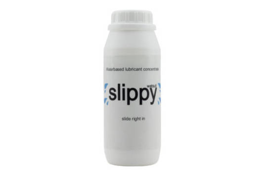 Slippy Wetsuit Lube Makes 16ltrs (out of stock)