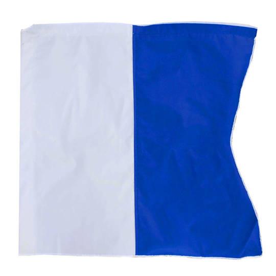 Boat Dive Flag