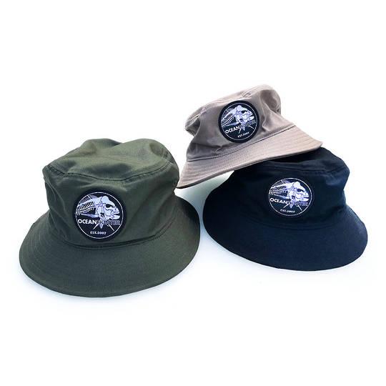 Ocean Hunter Bucket Hat