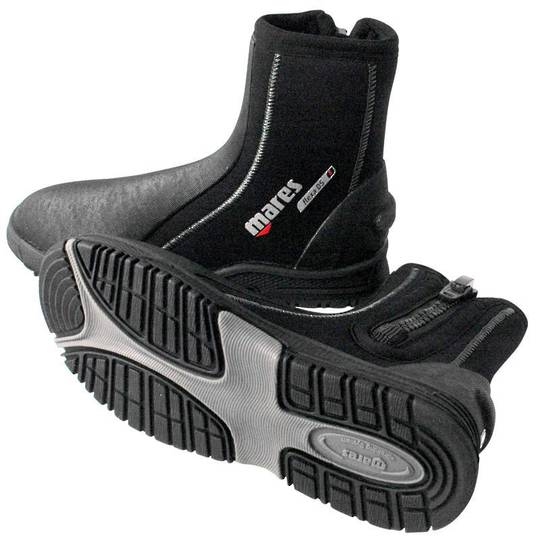 Mares Flexa DS Boot