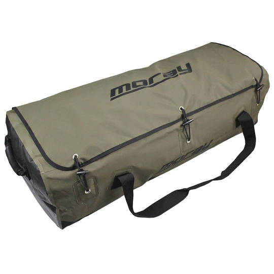 Moray Deluxe Duffel Bag
