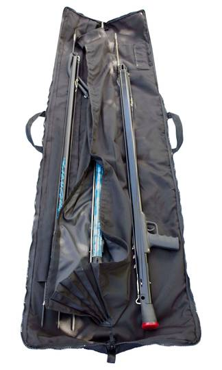 Deluxe Spear Gun Bag (Out of stock)