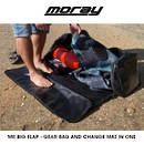 Moray 'Mr Big Flap' Dive Bag