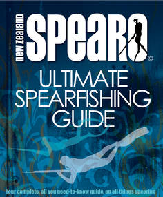 NZ Spearfishing Guide