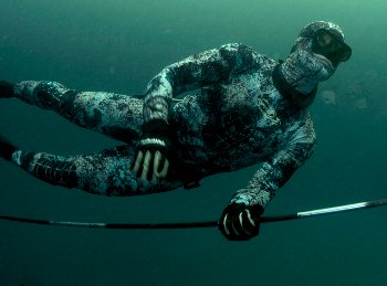 spearfishing wetsuits oceanhunter