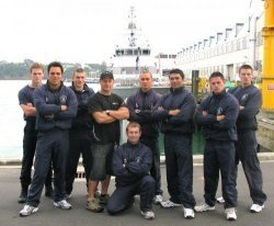 operational dive team 1