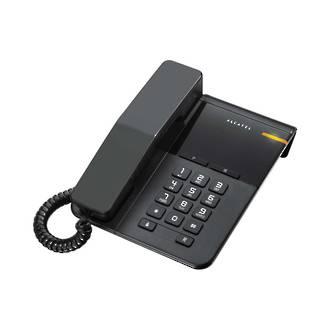 Alcatel T22 Corded Telephone - Black