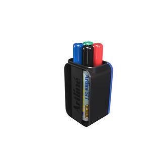 Artline 577 Whiteboard Eraser Cup Pack