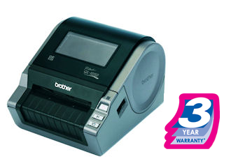 Brother QL1050 Label Printer