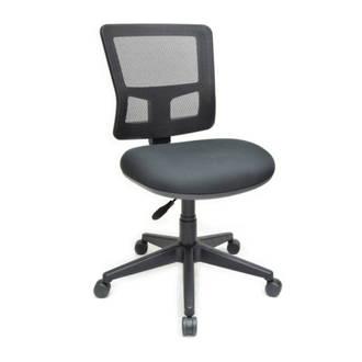 Buro Metro II Connect Chair 1 Lever